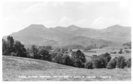 R088921 27895. Blaenau Ffestiniog. The New Road To Summit Of Moelwyn. Judges - Cartes Postales