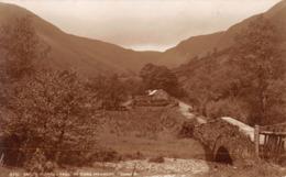 R088984 8761. Bwlch Y Groes Pass. Near Dinas Mawddwy. Judges - Cartes Postales