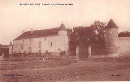 Boissy L'Aillerie (95) - Château De Réal - Boissy-l'Aillerie