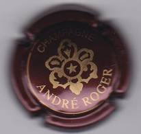ROGER ANDRE N°1 - Champagne