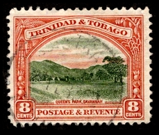 1935 Trinidad & Tobago - Trinidad & Tobago (...-1961)