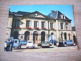 FLEURY SUR ANDELLE (27) : L'Hôtel De Ville - (Réf. 26.127) - France