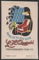 Denmark, Poster Stamp, Maerkat Nr. 4692, Mounted! - Emissions Locales