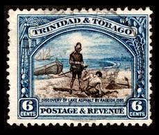 1937 Trinidad & Tobago - Trinidad & Tobago (...-1961)