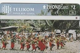 Papua New Guinea - Laura Elementary School - 804C - Papua New Guinea
