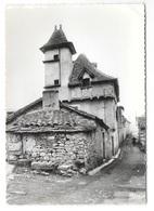 12 - SAINT-JULIEN-D'EMPARE Dans L'AVEYRON - Le Pigeonnier Daté, Timbré De 1963 - France