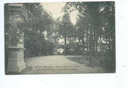Montaigu Entrée Du Chemin De La Croix Scherpenheuvel Ingang Tot Den Kruisweg - Scherpenheuvel-Zichem