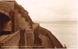 R095772 Pen Y Clip Viaduct. Penmaenmawr. Llanfairfechan. Judges Ltd. No 19287 - Cartes Postales