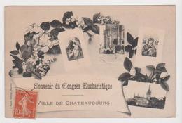 Chateaubourg, Souvenir Du Congrès Eucharistique - Other Municipalities
