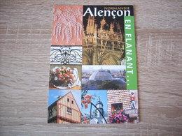 ALENCON (61) - (Réf. 26.141) - Alencon