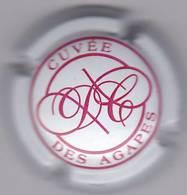 CHRISTOPHE CUVEE DES AGAPES N°7 - Champagne