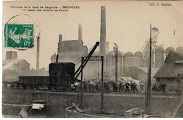 Isbergues Environ De La Gare De Berguette - Autres Communes