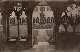 68 - COLMAR - Le Cloître à L'intérieur Du Musée Schoengauer - Colmar