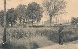 CPA - Belgique - Ruysselede-Beernem - Rijksopvoedingsgesticht - Ruiselede