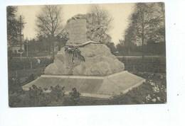 Auderghem Monument Aux Soldats Morts Pour La Patrie - Auderghem - Oudergem