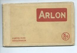 Arlon Carnet De 10 Cartes - Arlon
