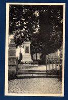 Athus ( Aubange). Monument Des Combattants 1914-18 - Aubange