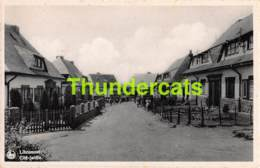 CPA LIBRAMONT CITE JARDIN - Libramont-Chevigny