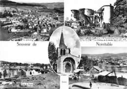 42-NOIRETABLE- MULTIVUES - Noiretable