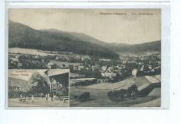 Biedenkopf Hommertshausen Gasthof Georg Thome - Biedenkopf