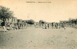 MALI(TOMBOUCTOU) - Mali