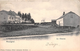 ¤¤   -   BELGIQUE   -  ROSSIGNOL    -   La Civanne       -  ¤¤ - Tintigny