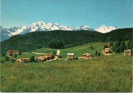Aosta - Torgnon - Septumiam - Fg Nv - Non Classificati