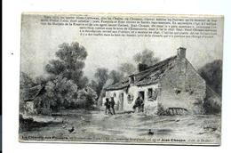 Thème CHOUANS - Maison De Jean CHOUAN Cottereau - Closerie Des Poiriers En SAINT-OUEN Des Toits (route De Bourgneuf) - France