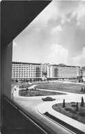 ¤¤  -  ROUMANIE  -  Républica Populara Romina  -  BUCURESTI  -  Piata Palatului R.P.R.Constructii Noi   -  ¤¤ - Roumanie