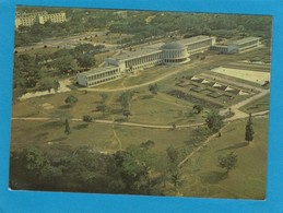KINSHASA,LE PARLEMENT. - Kinshasa - Leopoldville