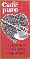 Coffee. Kaffee. Kahvi. Caife. Medical Opinions About Coffee. Ministério Do Ultramar. Cup Of Coffee. Kopje Koffie. Rare 3 - Coffee & Tea