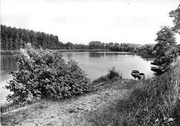 1963 Côte D'Or PONTAILLER SUR SAÔNE- La Saône - Altri Comuni