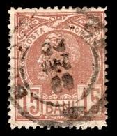 1885 Romania - 1881-1918: Charles I