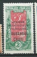 Oubangui    - Yvert N°  61 *  -  Bce 16506 - Unused Stamps