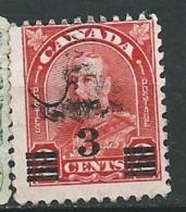 Canada   - Yvert N° 157 Oblitéré   -   -  Bce 16536 - Gebruikt
