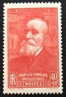 N° 436  NEUF ** SANS CHARNIÈRE ( LOT:248 ) - France