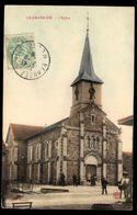 51 - LE CHATELIER - L'Eglise - Other Municipalities