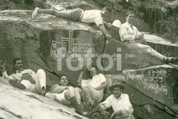 1929 REAL PHOTO FOTO MATADI  BELGIAN CONGO AFRICA AFRIQUE - Afrika