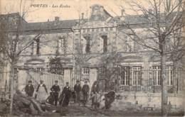 30 - Portes - Les Ecoles - Other Municipalities