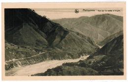 Philippines, Vue Sur La Vallée D'Itogon (pk55849) - Philippines