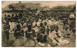 Postulais Des Soeus Missionnaires De N.D. D'afrique, Herent, Tielt, Thielt (pk55851) - Missions