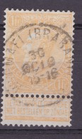N° 62 WYGMAEL BRABANT - 1893-1900 Fine Barbe