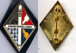 64° Régiment D'Infanterie - Armée De Terre