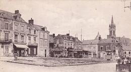 72 / SILLE LE GUILLAUME / PLACE DE LA REPUBLIQUE - Sille Le Guillaume