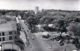 1 AK Elfenbeinküste Côte D'Ivoire * Abidjan - Boulevard Antonetti * HOA-QUI Karte - Ca. 50iger Jahre * - Elfenbeinküste