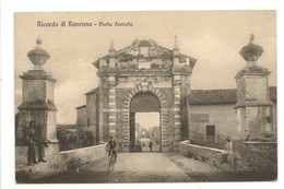 RICORDO DI RAVENNA - PORTA SERRATA - Ravenna