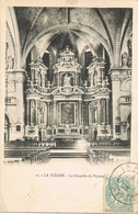 32156. Postal LA FLECHE (Sarthe) 1905. Chapelle De Pryntand - Francia