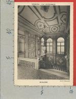 CARTOLINA NV ITALIA - 1936 Mostra Settecento Veneziano A Cà Rezzonico - VENEZIA - Scalone - 10 X 15 - Esposizioni