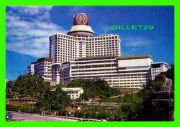 KUALA LUMPUR, MALAYSIA - GENTING HOTEL & CASINO - GREAT STAR ENTERPRISES - - Malaysia