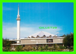 KUALA LUMPUR, MALAYSIA - THE NATIONAL MOSQUE - GREAT STAR ENTERPRISES - - Malaysia